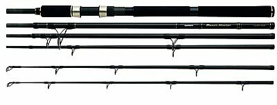 Shimano BeastMaster S.T.C. Shore-Boat Twin Tip, 28-122g/150-300g, 5.tlg