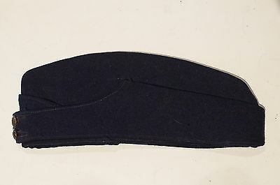 WW2 Australian RAAF Royal Australian Air Force Wedge Cap Size 6 3/8