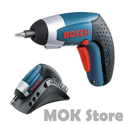 Bosch IXO III 3.6V Professional Cordless Screwdriver Lithium-ion LED Bosch IXO 3