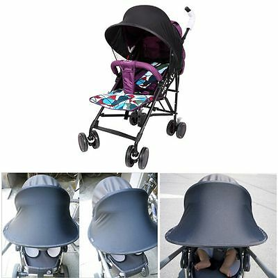 Sun Shade Maker Sun Canopy For Toddler Kids Baby Strollers Pram Buggy Pushchair
