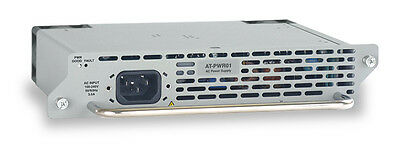Used Allied Telesis AT-PWR01 | incl 19% VAT | 2 years Cybertrading warranty