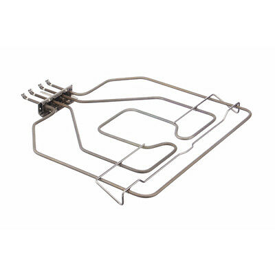 Bosch 00470845 Top Oven Grill Heater Element 2800W (370mm Wide)