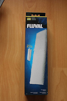 New Fluval External Filter Foam Pad 404/405/406 Media Aquarium Fish Tank