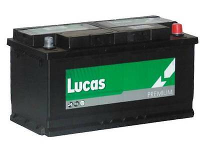 Iveco Daily Diesel 2.3, 2.4, 2.5, 2.8 New Battery