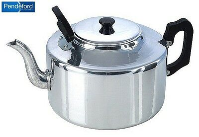 Pendeford 6 Pint Tea Pot And Lid Cookware Kitchen Home New