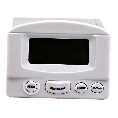 Mini LCD Home Kitchen Cooking Count Down Digital Timer  DM
