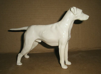 Dog Figurine Vizsla