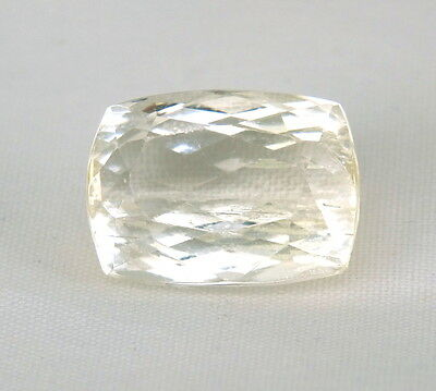 TOP HIDDENITE : 16,16 Ct Natürlicher Gelber Hiddenit ( Yellow Kunzite )
