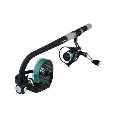 Piscifun® Professional Portable Spooling Station Fishing Reel Line Spooler & Wi
