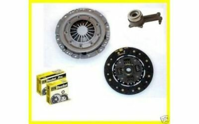 Kit d'embrayage Renault Grand Scenic 1.9 dCi 2. LuK 624 3211 33