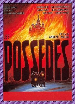 Postcard Poster Film - The Poddedes