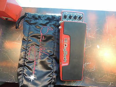 Digitech Brian May Red Special Multi Effects Pedal  Free Shipping