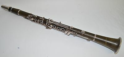 Clearance Lark Foreign Clarinet In Case #715491