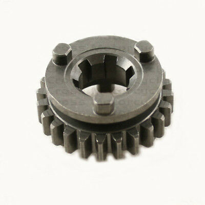 New OEM Peugeot XR6 And XPS 50 Gearbox Gear 6 Z=24 P/N 753282