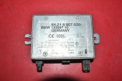 Bmw Dual Band Phone Compensator 6907520