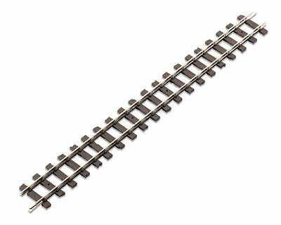 Peco ST-411 Double Straight (Pack of 4. OO9/HOe gauge)
