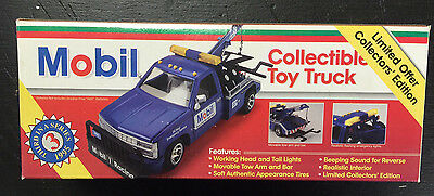 1995 MOBILE TOY TRUCK New In Box