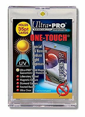 UP One-Touch Card Holder 35 pt