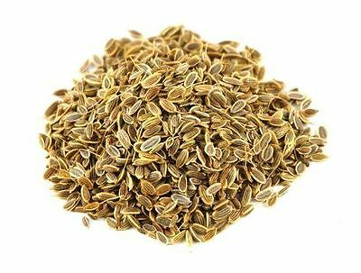 Dill Seeds Whole 500g