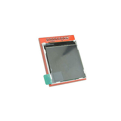 """1pcs LCD 1.44"""" Red Serial 128X128 SPI Color TFT LCD Display Module Nokia 5110"""