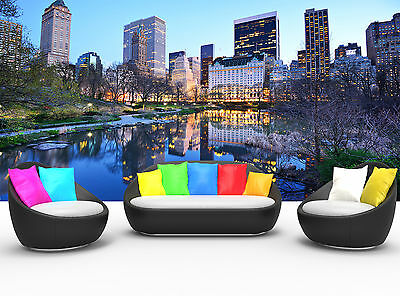 New York City Central Park Wall Mural Photo Wallpaper GIANT DECOR Paper Poster