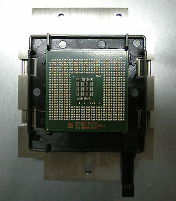 INTEL XEON 3.0Ghz 1M 800Mhz FSB with heatsink SL7DW