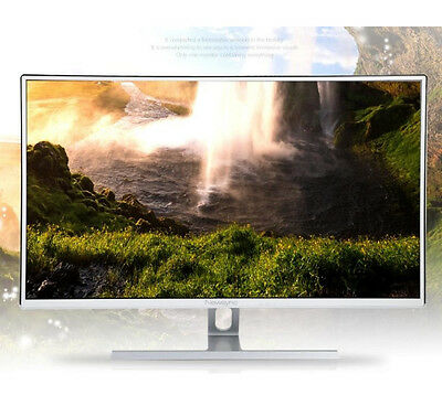Newsync B320H WhiteFinger / Slim Bezel / TV Monitor / 1920X1080 FULL HD