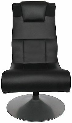 X Rocker X Pedestal Luxury Adjustable Gaming Chair Works with PS4 and Xbox One.
