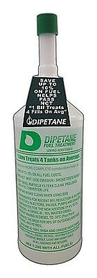 Dipetane Fuel Treatment 1L - Save up to 10% on fuel costs