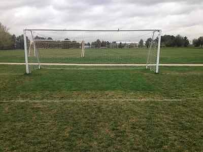 GOALMOUTH GRASS SEED SPORTS FOOTBALL RUGBY HARD WEARING TOUGH FAST GRASS 20 Kg