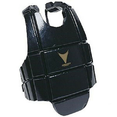 Martial Arts Chest Protector Body Guard Karate Tae Kwon Do Sparring