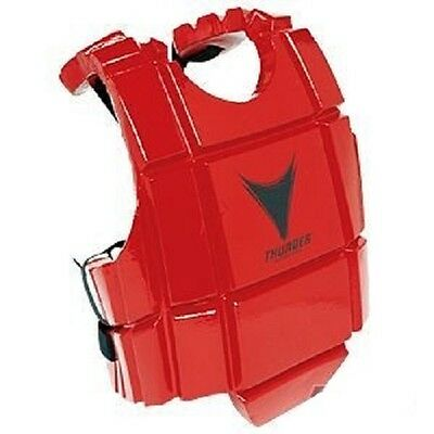 Karate Tae Kwon Do Chest Protector Body Guard Martial Arts Sparring