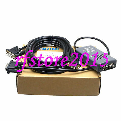 6ES7972-0CA23-0XA0 PLC Cable for RS232 RS485 S7-300/400 PC-MPI+ Ethernet