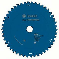 Bosch Professional Expert for Stainless Steel 230 × 20 × 1,9 / 1,6 / 46 Zähne