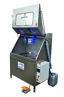 High Pressure Parts Washers Hydro Power 1200 MARWIS  haute pression thermique