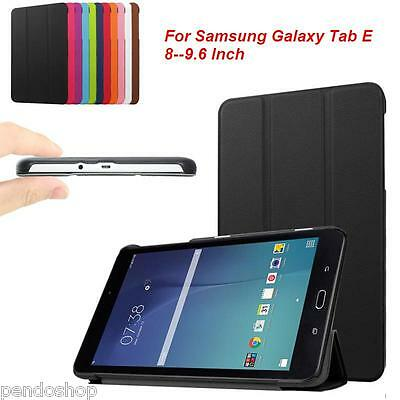 """Slim Ultra Case Cover For Samsung Galaxy Tab E 8.0"""" SM-T377/9.6"""" Tablet SM-T560"""