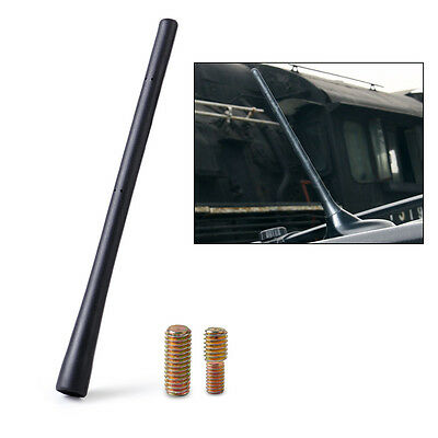 """New 8"""" Aerial Antenna Mast Car AM/FM Radio Short Stubby fit for Dodge Journey"""