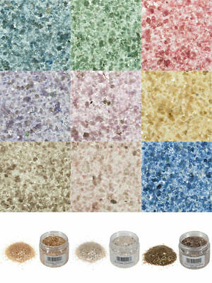 Cosmic Shimmer Mica Flakes - Multiple Colours!