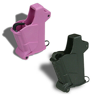 Magazine Speed Loader By Models for .22LR to .380ACP Single-Stack - BabyUpLULA
