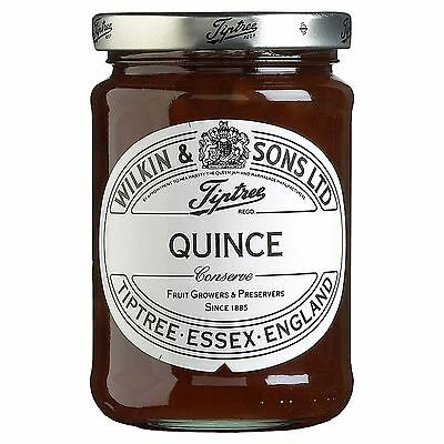 Wilkin & Sons Ltd Tiptree Quince Extra Jam 340g
