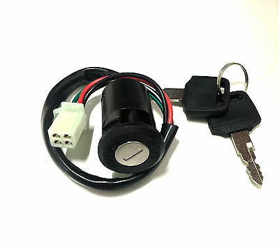 ATV Universal Zündschloss DirtBike Enduro Cross KinderQuad Quad Ignition switch