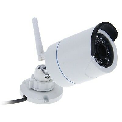 NEW Tenvis TH692 720P HD Outdoor Network Wireless CCTV IP Camera Night Vision