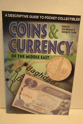 Coins & Currency of the Middle East Paper Money Pogs Iraq Lebanon Challenge Coin
