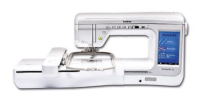Brother Innov-is V5 Sewing Quilting Embroidery Machine At Refresh Of Leominster