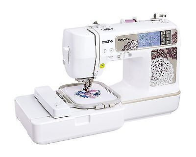 Brother Innov-is 955 Sewing / Embroidery Machine At Refresh Of Leominster