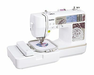 Brother Innov-is NV955 Sewing & Embroidery Machine *SAVE £200* ENDING JULY 31st