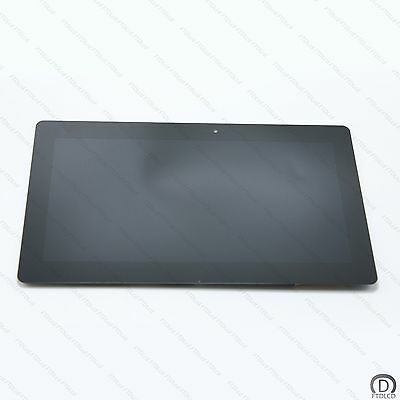 """10.1"""" LED LCD Touchscreen Digitizer Display Assembly für Asus VivoTab RT TF600TG"""