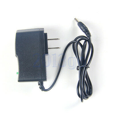 5V 2A AC/DC Adapter Power Charger 3.5mmx1.3mm Plug For Foscam CCTV IP Camera HW