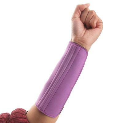 Archery Shooting Hunting Arm Guard 3 Strap Protection Gear 6 Colors