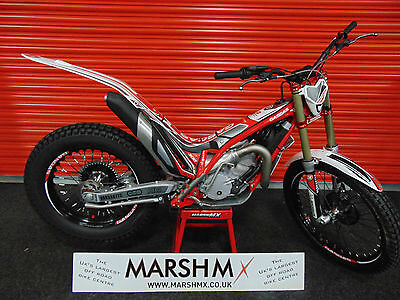 Gas Gas TXT 300 Racing 2017 Model, BRAND NEW! - 0% Finance Available
